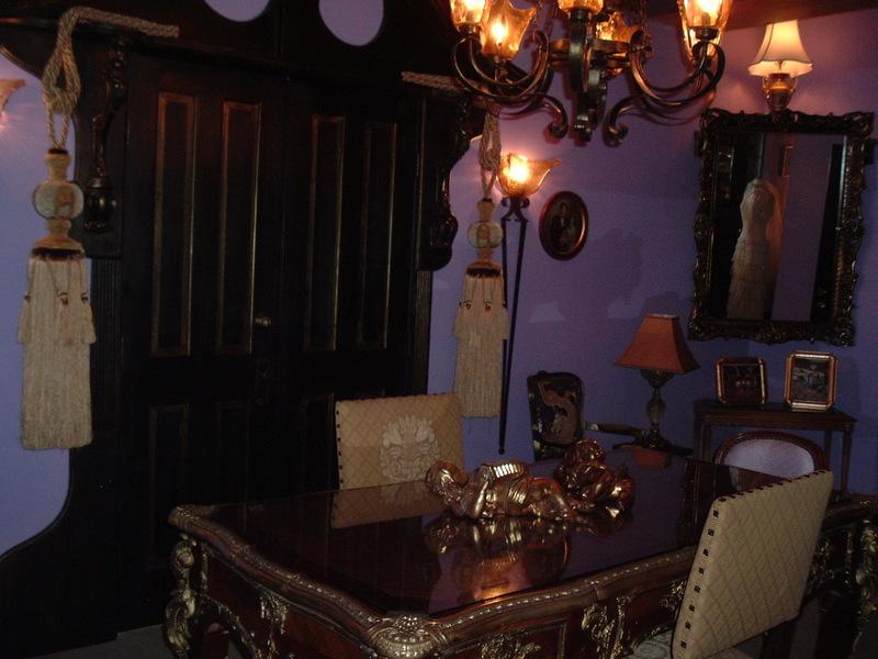 Bride's Room 2